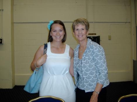 Lusty Reader and Susan Elizabeth Phillips